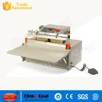 Buy cheap Made In China Vacuum Packaging Machine VS-600 Commercial Desktop External Vacuum Packing Sealer from wholesalers