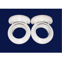 Buy cheap Wear And Corrosion Resistant Custom Ceramic Parts Textile And Garment Industry from wholesalers