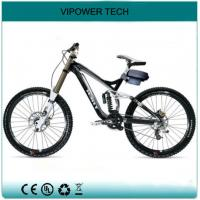Buy cheap 24V 10Ah Rechargeable Batteries Frog Electric Bike Battery Li-ion E Bike Battery Packs from wholesalers