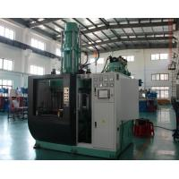 Durable Rubber Injection Machine , Rubber Moulding Machine Mirror Frame Making Equipment