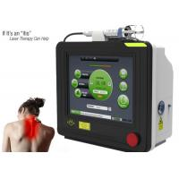 Buy cheap Mini Dimed High Intensity Laser Therapy Equipment For Inflammation Joint Pain from wholesalers