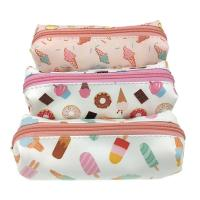 Buy cheap Big Capacity Zipper Pencil Bag Case For Office College School Customized Size from wholesalers