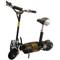 Buy cheap Brand New 2015 Stand Up/Sit Down 1000 Watt Electric Scooter from wholesalers