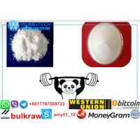 Buy cheap Muscle Building SARMs White Solid powder Ostarine Mk-2866 CAS 841205-47-8 Gaining Lean Muscle from wholesalers