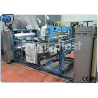 Buy cheap Single Screw Hollow Sheet Extruder Machine For Making PC Hollow / Solid Sheet from wholesalers