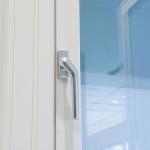 Buy cheap bronze color Customize size aluminium bronze windows Factory price aluminium tilt and turn windows from wholesalers