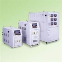 Buy cheap 367 L/MIN 380V 50HZ 1 in 1 out to DN50 Water type mold temperature controller from wholesalers