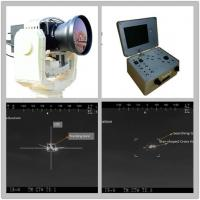 Ultra-long Range Electro Optical Targeting System To Observe Search And Track Target