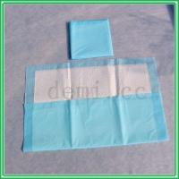 Buy cheap Disposable PET Pad from wholesalers