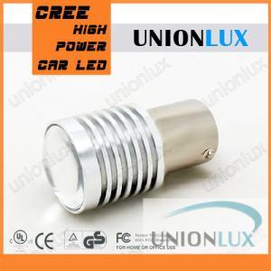 Buy cheap P21/5w 1157 Car Brake Light Led 10w Brake Led Light For Truck product