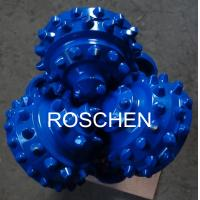 Buy cheap Tricone Bit 8 TCI Tricone Bits , TCI Drill Bit , Tci Rock Bit For Water Well Drilling from wholesalers