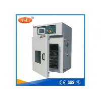 Buy cheap Painting Coated Nitrogen High Temperature Ovens / Lab Test Equipment from wholesalers