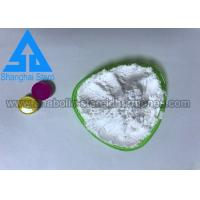 Buy cheap Halotestin CAS 76-43-7 Fluoxymesterone Anabolic White Powder BP \ HSE Certification from wholesalers