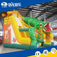 Buy cheap Direct manufacturer jumping bouncy castles/bouncy castle slide inflatable/kids bounce house jumper from wholesalers