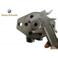 Buy cheap Medium Size BMR Hydraulic Motor , Hydraulic Orbital Motors With Shaft Size 25mm from wholesalers