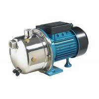 Buy cheap self-priming jet pump, surface pump, stainless steel pump body, centrifugal pump from wholesalers