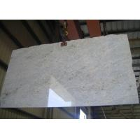 Buy cheap Interior Kashmir White Granite Stone Slabs Granite Wall Tiles 20mm Thickness from wholesalers
