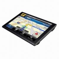 Buy cheap 7 inches Car GPS Navigation System, Especially Exported to Japan from wholesalers