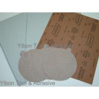 Buy cheap NORTON A275 Dry Abrasive Paper Sheet for polishing painting from wholesalers