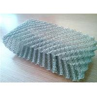 Buy cheap Outside Outfit Type Wire Mesh Demister Pure Nickel With Excellent Welding Performance from wholesalers