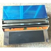 Buy cheap HW-450 Manual Food Hand Wrapper from wholesalers