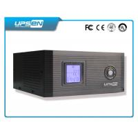 Buy cheap Low frequency pure sine wave solar inverter for inductive loads , 1000W 12V from wholesalers