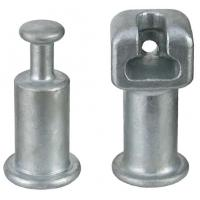 Buy cheap High quality Composite polyer insulator Metal end fittings from wholesalers