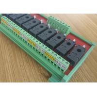 Buy cheap DC 24 Volt Power PLC Relay Module Isolation Channel CE / CCC Certification from wholesalers