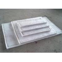 Buy cheap Non Metal Wire Mesh Demister / Mist Eliminator Pads Less Pressure Drops from wholesalers