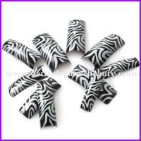 Buy cheap French Artificial Nails BEB-K19 from wholesalers