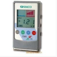 900mAh Electric Field Tester , FMX-003 Electromagnetic Field Tester CE Approved
