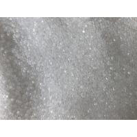 Buy cheap Non Indicating Silica Gel Granules A Type 2 - 4mm With Transparent Glass Like from wholesalers