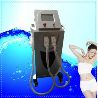 Buy cheap Skin Care E - Light IPL RF Machine For Skin Tightening / Hair Removal / Face Lifting from wholesalers