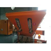 Industrial Raw Material Plastic MixerMachine ,100 KG Plastic Gravimetric Mixer