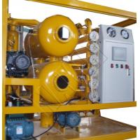 Buy cheap Transformer Oil Refinery Plant Machinery Waste Insulation Oil from wholesalers
