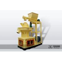 Buy cheap + Pellet Making Equipment PELLET MACHINE LGX-900 product