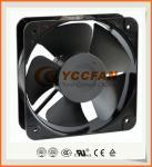 Buy cheap YCCFAN 2060 200mm 20x60 Ventilation Laptop Exhaust IP68 Dustproof & Waterproof Fan 48V DC Axial from wholesalers