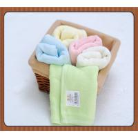 Buy cheap 100% Terry Cloth Cotton Soft Durable Absorbent Frost Gray Hand Towel from wholesalers