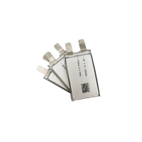 Buy cheap 20C 1300mAh 3.7V 5Wh Lithium Ion Polymer Rechargeable Battery from wholesalers