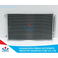 Buy cheap OEM 80110 - SFJ - WO1 Aluminum Toyota Car Condenser For ODYSSEY 2005 RB1 Air Conditioning from wholesalers