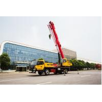 Telescopic Crane 200 Ton : Sany stc tons hydraulic system truck mounted crane