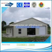 Buy cheap 2016 New Design Prefabricated Building Modular Housing from wholesalers
