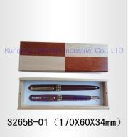 Buy cheap Wooden-Mosaic Pen Cases from wholesalers