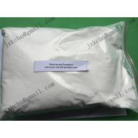 Buy cheap Health Testosterone Raw Hormone Powders / Natural Bodybuilding Steroids For Muscle Growth from wholesalers