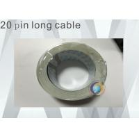 Buy cheap 20 pin flat cable Inkjet Printer Spare Parts for JHF Vista solvent inkjet printer product