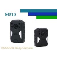 Buy cheap RECODA M510 1440P Wearable Video Camera Infrared Night Vision from wholesalers