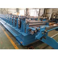 Buy cheap Quality Steel Metal IBR Roof Panel Roll Forming Machine With Film Coating Device from wholesalers