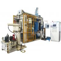Buy cheap professional manufacturer apg epoxy resin clamping machine for composite insulator product