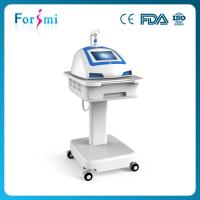 Buy cheap portable hifu shape ultrasound fat removal machine focused ultrasound liposuction from wholesalers