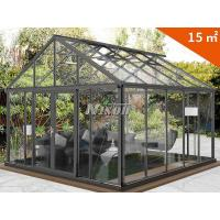 Multifunctional Sunroom Sunshine House Aluminum Alloy
